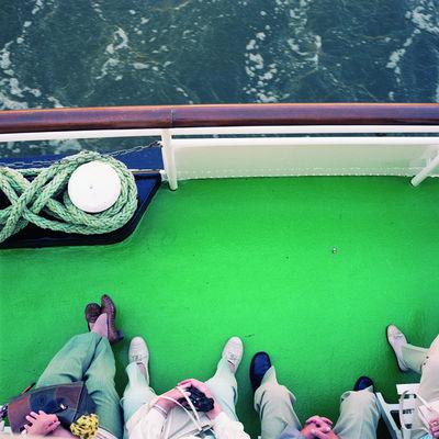 Bilderstrom - Der Rhein und die Fotografie