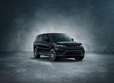 Range Rover Vogue  Shadow Edition