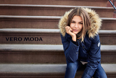 Vero Moda Winter 2016 Campaign