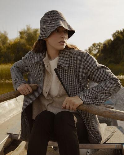 STINK: ANNA DAKI for VOGUE UKRAINE