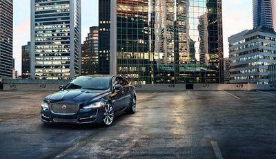 MARC TRAUTMANN for Jaguar XJ