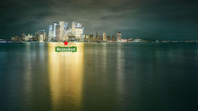 Heineken Open Your World