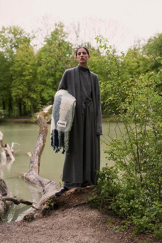 NINA KLEIN, Hair & Make up Jane Jakobi for mytheresa - Jil Sander - Birkenstock by Stefan Armbruster