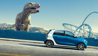 MARC TRAUTMANN Smart ForFour