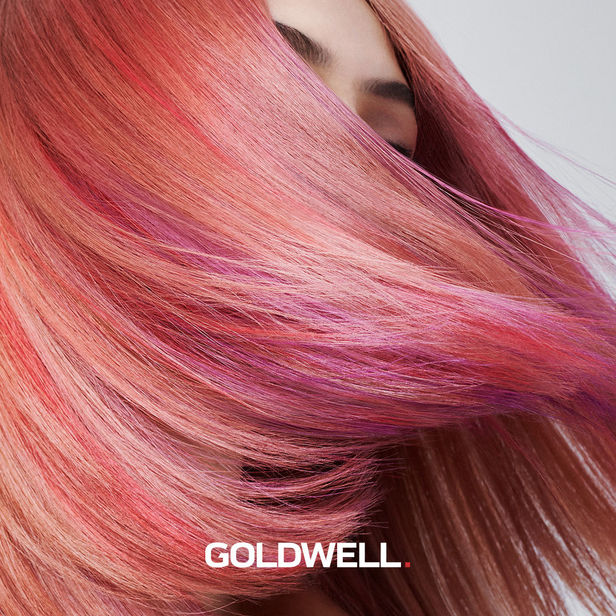 CLAAS CROPP CREATIVE PRODUCTIONS // Goldwell