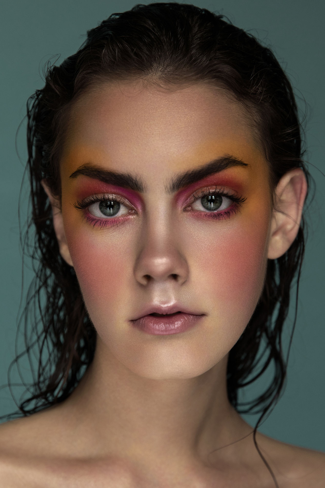 CHRISTA KLUBERT PHOTOGRAPHERS: SCHALL&SCHNABEL WITH A GREAT BEAUTY SERIES