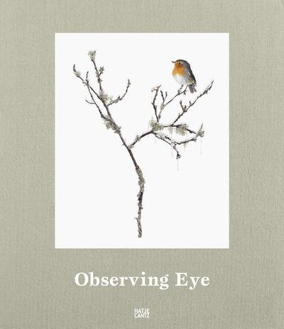 Sanna Kannisto 'Observing Eye'