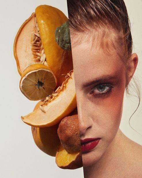 Mathilde Karrèr, Beauty Decay, personal work