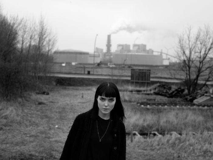 Jens Kaesemann, portrait, personal work