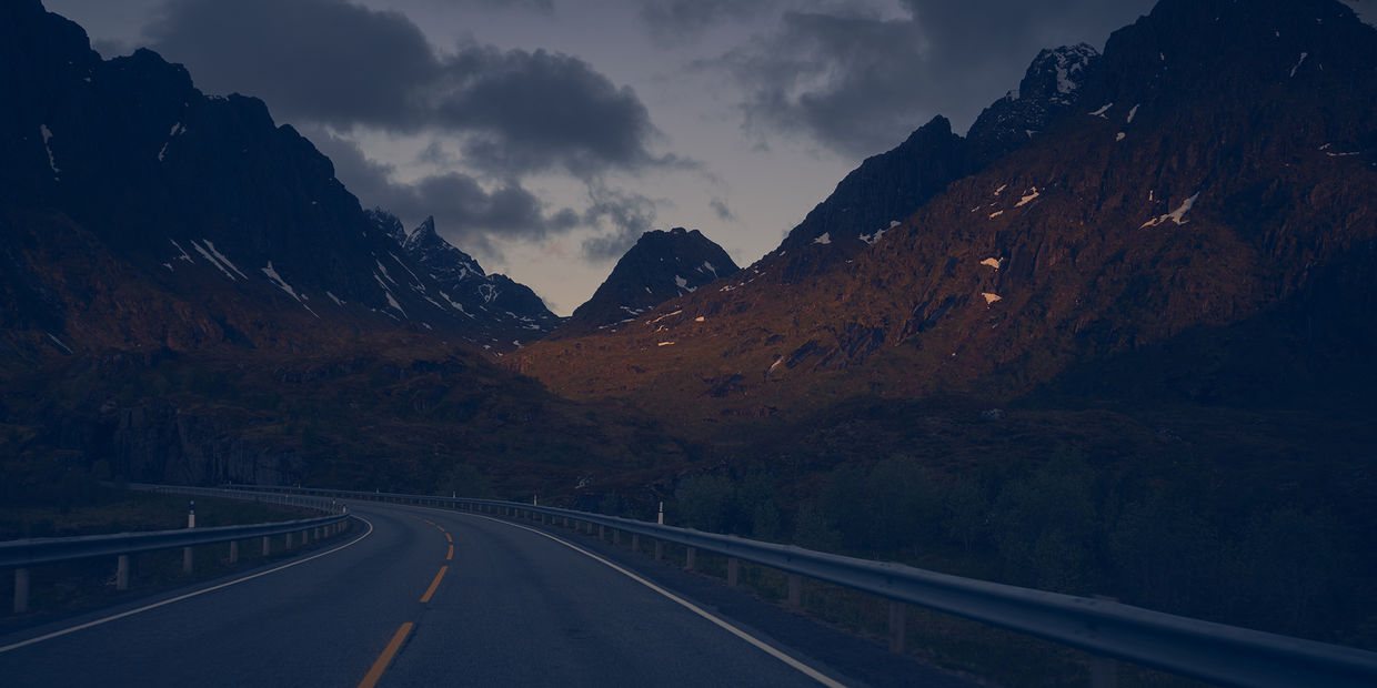 SEVERIN WENDELER: The Lofoten - Photography by HE&ME c/o Severin Wendeler