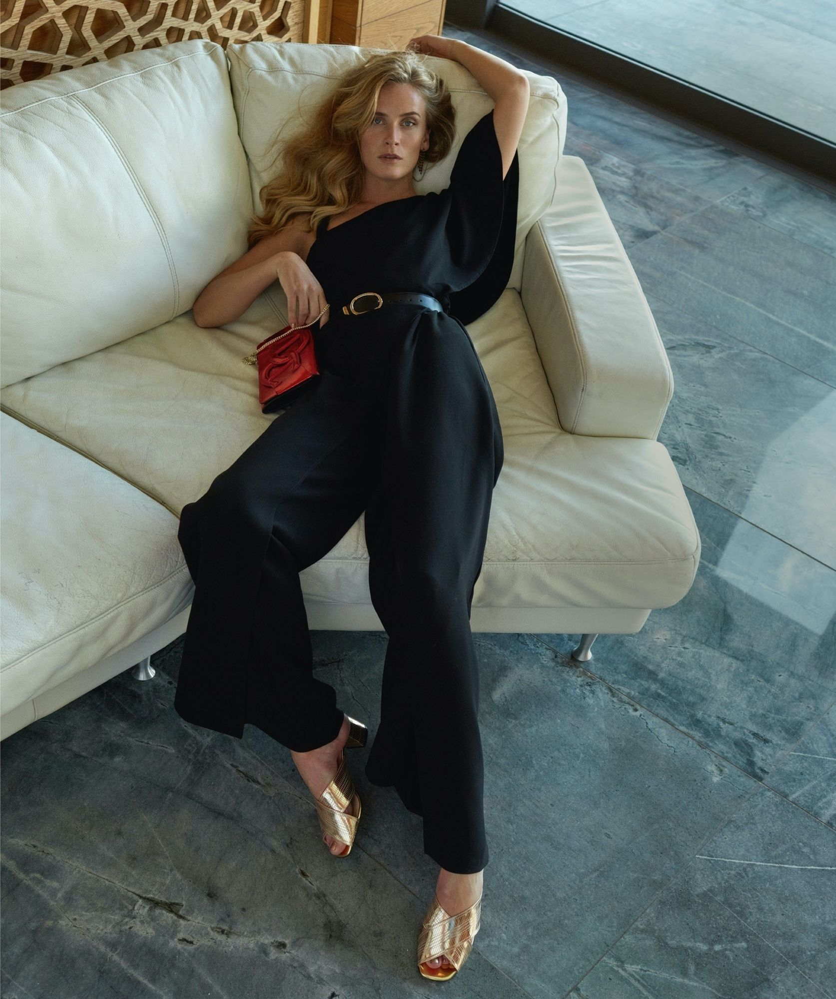 ASA TALLGARD for BARBARA with ALEKSANDRA ORBECK NILSSEN