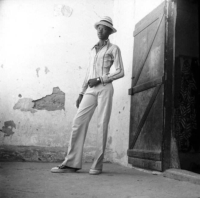 FESTIVAL LA GACILLY-BADEN PHOTO presents Oumar Ly
