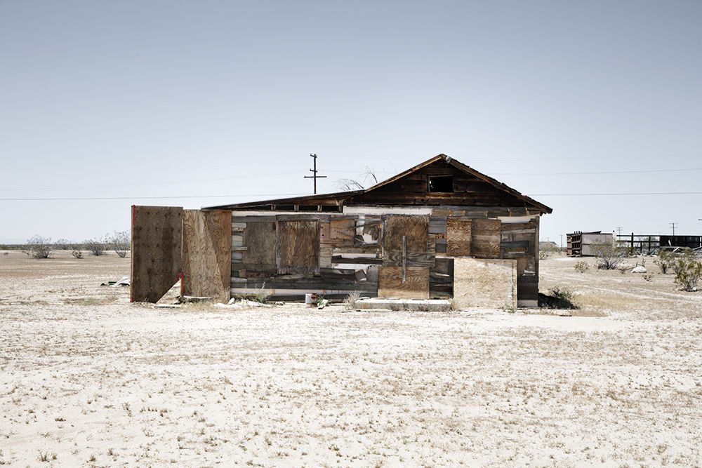 """HAUSER FOTOGRAFEN: RUI CAMILO from his series """"FROM HERE TO NOWHERE"""""""
