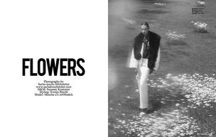 ARTISTS & CO. : Sacha HOECHSTETTER for C-HEADS