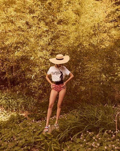 Miss Magazin by Linda Leitner