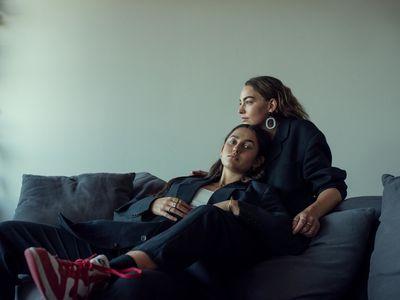 Matthias Wehofsky, Holly und Tijana, personal work