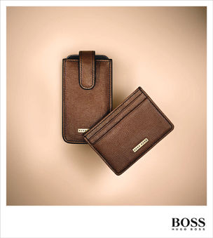STILLSTARS : Wolf-Dieter BÖTTCHER for HUGO BOSS