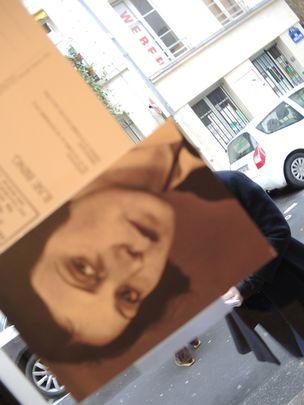 Ilse Bing, Paris