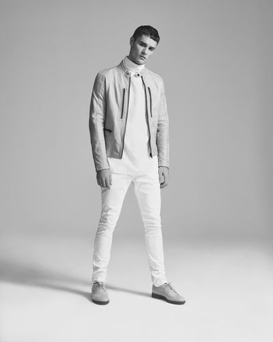 ANDREAS ORTNER for PURE:MAURITIUS Campaign