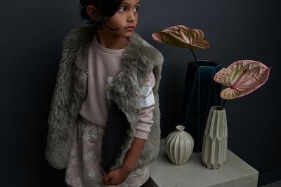 Douuod Kids AW16 by Achim Lippoth
