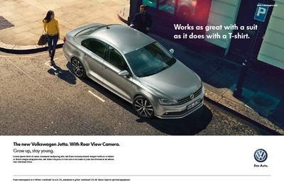 AprilMay for Volkswagen