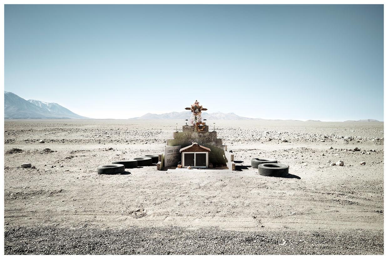 """ROBERT WESTRICH: """"El Camionero"""" Part 2"""