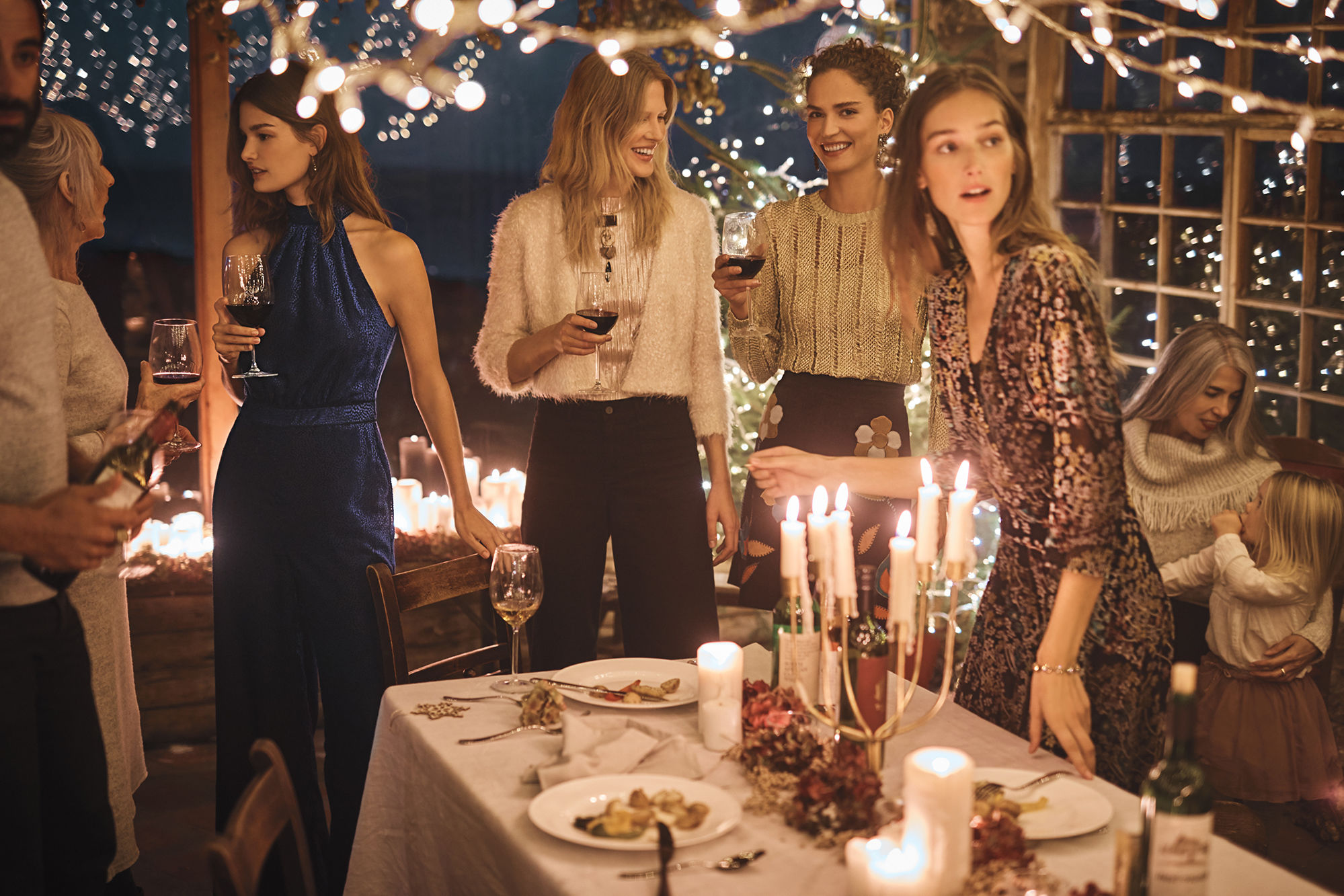 LS PRODUCTIONS FOR ANTHROPOLOGIE DECEMBER 2016