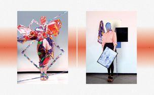 Gestalten Verlag : Pretty Ugly - Visual Rebellion in Design