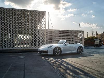 KEKO for 911 Carrera und 911 Carrera 4