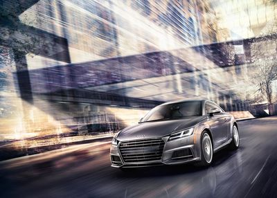 IGOR PANITZ PHOTOGRAPHY: Audi TT