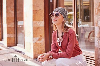 HILLE PHOTOGRAPHERS: NICOLE NEUMANN for BIJOU BRIGITTE Spring 2019