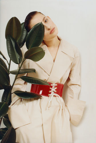 SOPHIA SCHWAN for PUSS PUSS Magazine