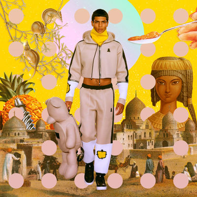 Pedro Nekoi - Artist Spotlight