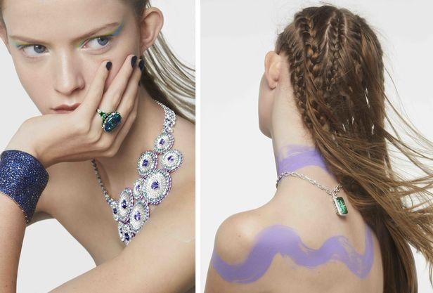 ALYSSA PIZER MANAGEMENT: Modern Luxury Magazine By Olivia Graham