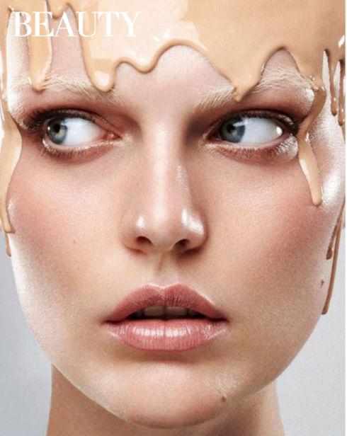 COSMOPOLA | Vogue Beauty - FRAUKE FISCHER