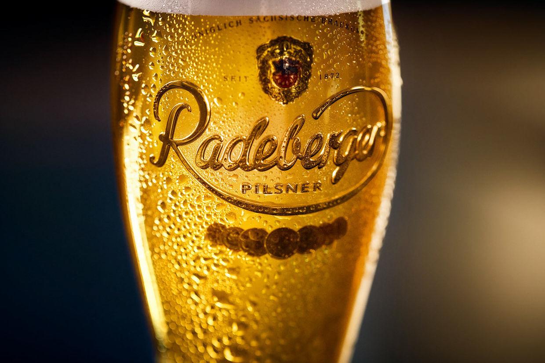 """SEVERIN WENDELER: """"Radeberger"""" Photography by Per Kasch c/o Severin Wendeler"""