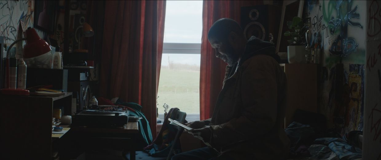 LS PRODUCTIONS - Lucozade | 'Spark Something'