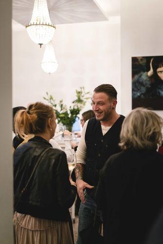 MAISON MARSIL : Banrap & Tobias Bosch Fotomanagement Photo Exhibition