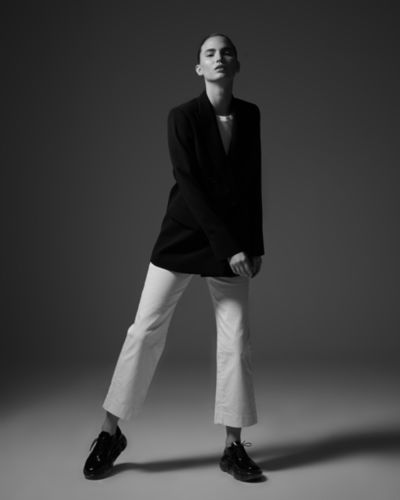Harper's Bazaar CZ - DALIA