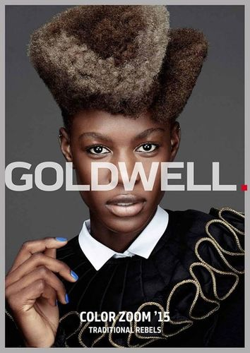 CLAAS CROPP for GOLDWELL