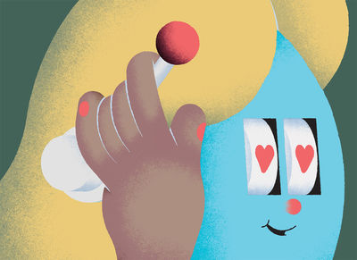 Martin Nicolausson c/o WILDFOX RUNNING : Gambling for The New York Times Magazine Letter of Recommendation column
