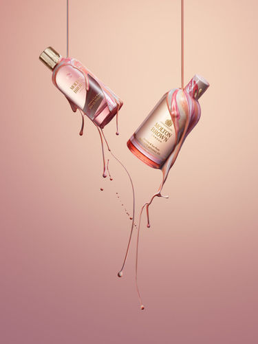 Molton Brown - Jasmin & Sun Rose by Sam Hofman c/o MAKING PICTURES