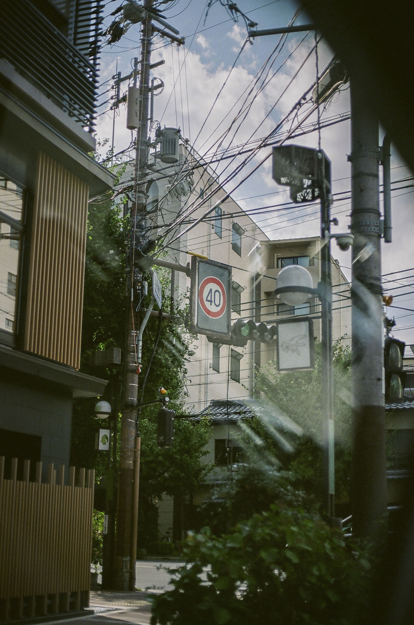 EMEIS DEUBEL: Emily Winiker travels through Japan