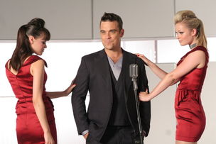 Lichtenberg & Gray Productions GmbH : Robbie Williams for PRO7