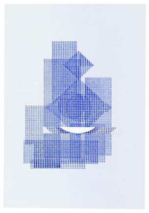 KULTURAGENTUR: Schreibmaschinenkunst - Marvin & Ruth Sackner