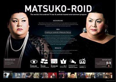MATSUKO -ROID