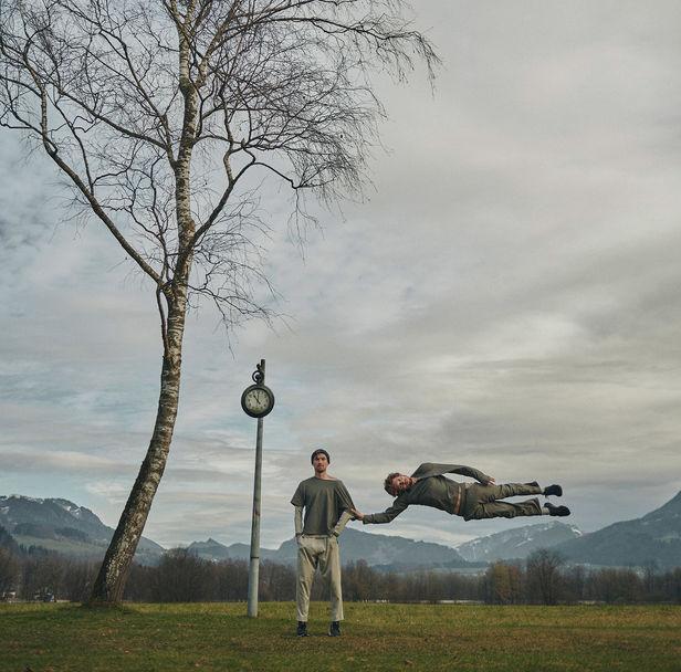 "UPFRONT PHOTO & FILM GMBH: Ray Demski ""Is Susan lonely?"""