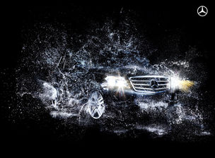 EMEIS DEUBEL: BLINKK for MERCEDES BENZ