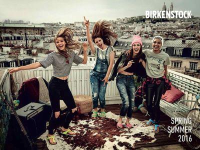 JPPS for Birkenstock