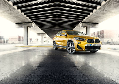 SONDA PRODUCTIONS: EMIR HAVERIC FOR BMW